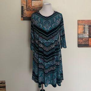 Cato Medium Tunic Dress